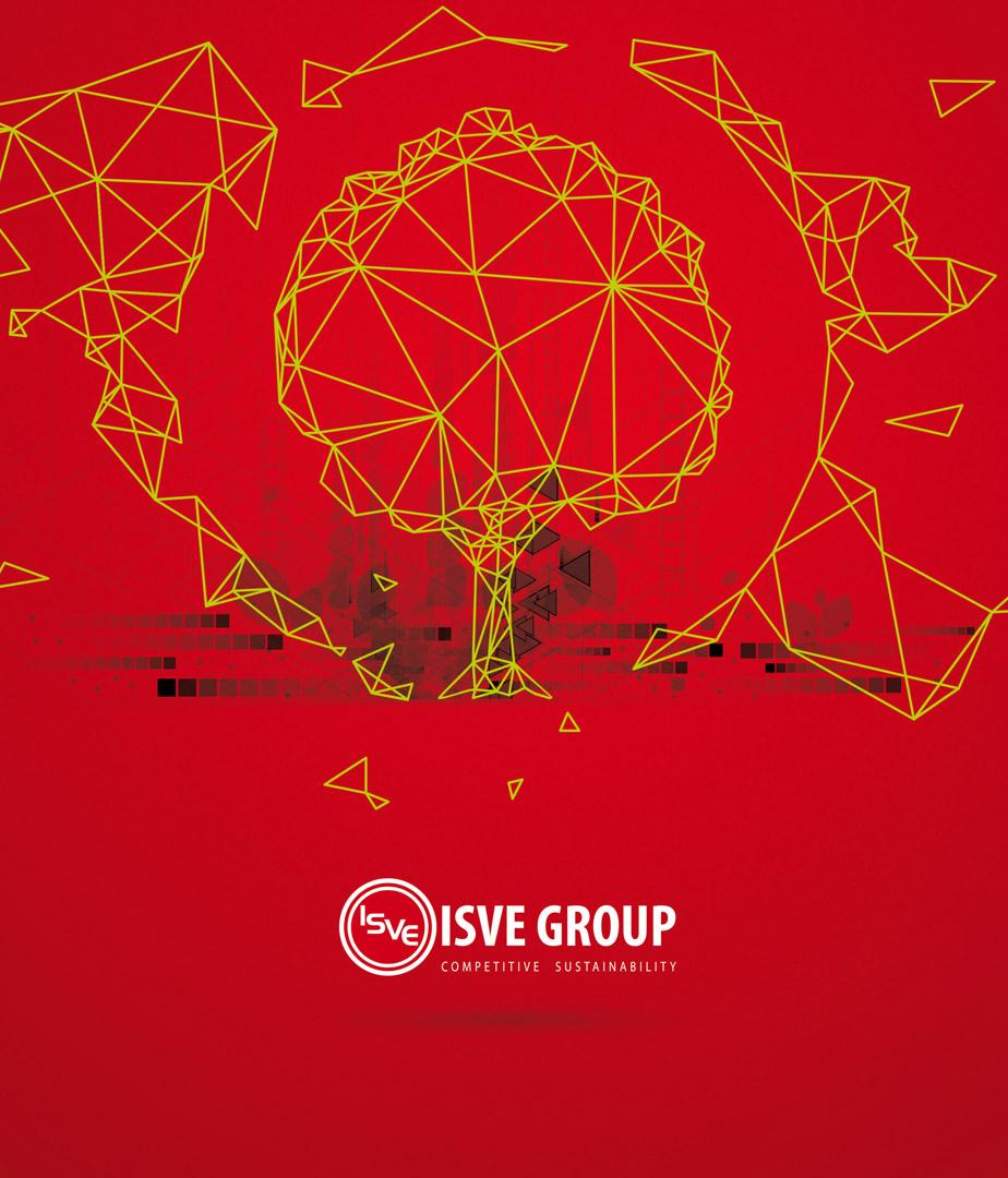 ISVE GROUP Company Profile