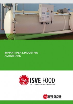 ISVE FOOD
